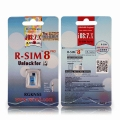 R-SIM8 PRO Unlock for Iphone5 IOS7