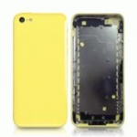 Original middle frame back cover compelete for Iphone5C