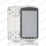 Original Complete housing for SonyEricsson Xperia Play R800