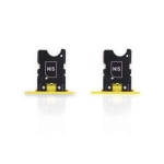 Original sim holder for Nokia lumia 1020