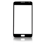 Front Screen Glass Lens For Samsung Galaxy Note2 N7100 ( Original )
