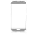 Front Screen Glass Lens For Samsung Galaxy S4 I9500 ( Copy )