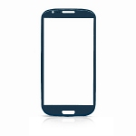 Front Screen Glass Lens For Samsung Galaxy S3 Mini I8190 ( Original )