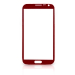 Front Screen Glass Lens For Samsung Galaxy S4 Mini I9190