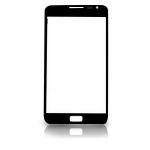 Front Screen Glass Lens For Samsung Galaxy Note1 N7000