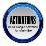 BEST Dongle Activation for Infinity Box