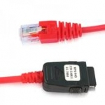 Z3X-box cable for LG 7050