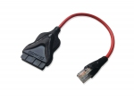 Adapter for ATF 20PIN JTAG JIGS - RJ45