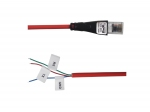 NCK box cable for RJ45 CABLE