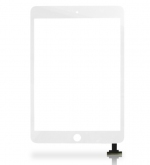 Glass with touch connector scotch an for apple ipad mini