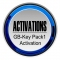 GB-Key Pack1 Activation
