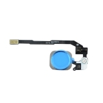 Home Button Flex Ribbon Cable Touch ID Sensor Assembly For iPhone 5S