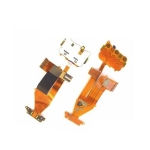 Flex Cable for Nokia 6700 keypad flex in with charger connector and micro