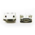 Charger connector for Blackberry 9700