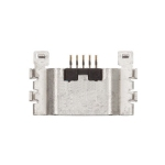 Charger connector for Sony L39H