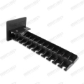 Cableshelf of 40 hang position- bk 7240