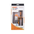 7 IN 1 Apple Series Tool Set - JM i82