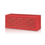 Portable Boombox Bluetooth Wireless Stereo Speaker For iPhone Samsung Tablet PC