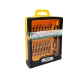 34 in 1 screwdriver set BEST-8749