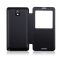 Case with power bank open window for Samsung note3