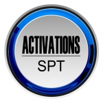 SPT ACTIVATION