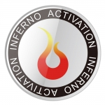 Inferno Tool Activation