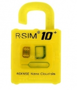 R-SIM10 PRO Unlock for Iphone