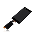 Original LCD with Touch for Sony Xperia Z L36H