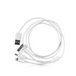 4 in 1 USB Cable (IPHONE4/5,V8,Samsung tablet)