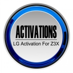LG Activation For Z3X