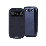 Case with power bank open window for Samsung S3