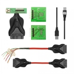 Easy Jtag cable set only by Z3X Team