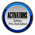 ZzKey Pro Activation