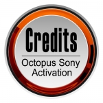 Octopus Sony Activation