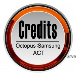 Octopus Samsung ACT